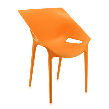 Dr. YES Chair - Orange