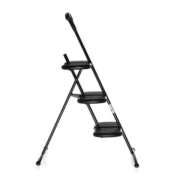 Tiramisu Step Ladder - Black