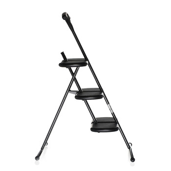 Tiramisu Step Ladder - Dark Gray