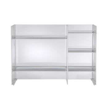 Sound-Rack Shelf - Crystal