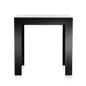 Jolly Side Table - Glossy Black
