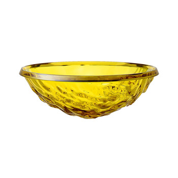 Moon Bowl - Yellow