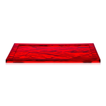 Dune Tray - Red