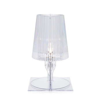 Take Table Lamp - Crystal