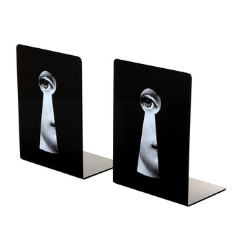 Serratura Bookends - Black