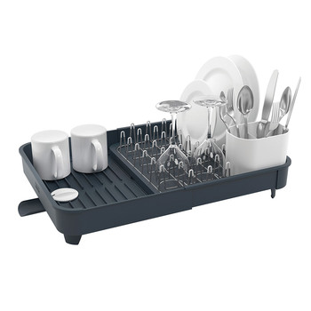 Extend Dish Rack - Grey