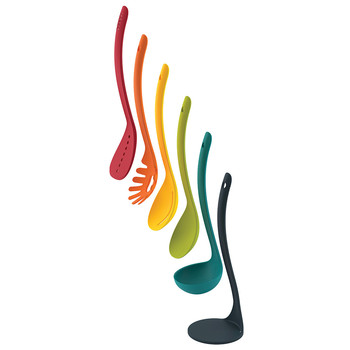 Nest Utensils Plus - Multicolor