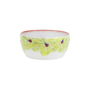 Flowers - Bowl - Set of 2