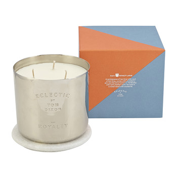Scented Candle - Royalty