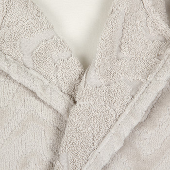 Rex Hooded Bathrobe - 21
