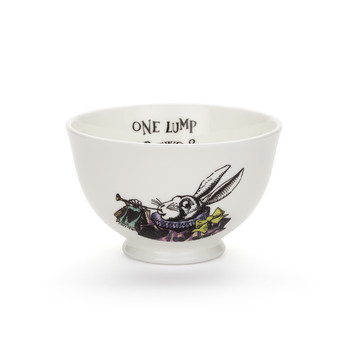 White Rabbit Sugar Bowl