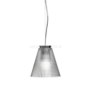 Light-Air Pendant Lamp - Crystal