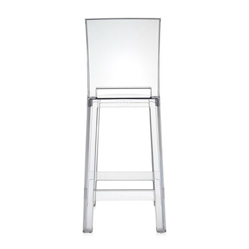 One More Please Stool 65cm - Crystal