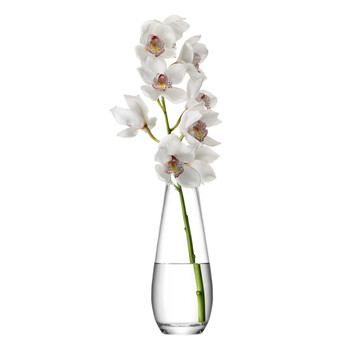 Flower Tall Stem Vase