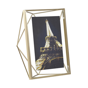 Prisma Photo Display - Matt Brass