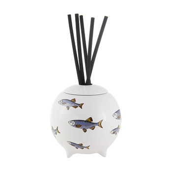 Sardine Bianco Fragrance Diffusing Sphere
