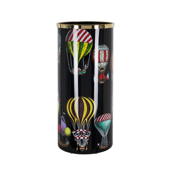 Palloni Umbrella Stand - Black
