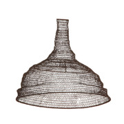jatani-wire-lamp-shade-conical-rust