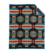 chief-joseph-blanket-black