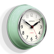 the-cookhouse-wall-clock-green