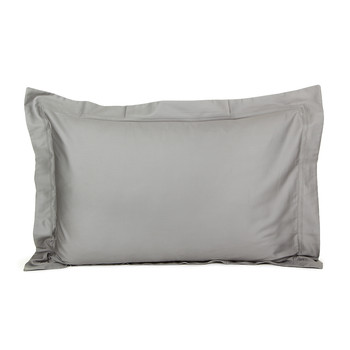 Triomphe Platinum Pillowcase