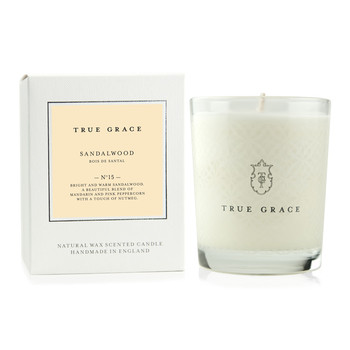 Village Classic Candle - 190g - Sandalwood