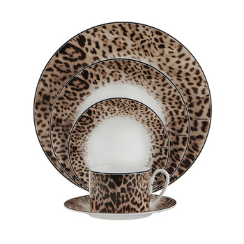 Jaguar Tableware