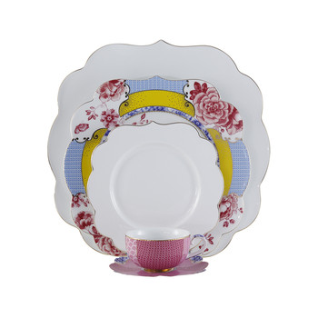 Royal Pip Tableware