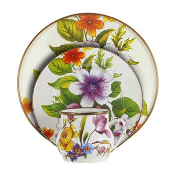 Flower Market Tableware