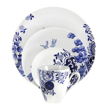 Willow Love Story Tableware