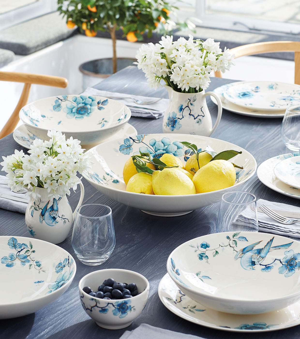 Wedgwood and Vera Wang for Wedgwood dinnerware is crafted from bone china; we therefore suggest that the utmost care is taken when using ... & Wedgwood u0026 Vera Wang for Wedgwood Care Guide