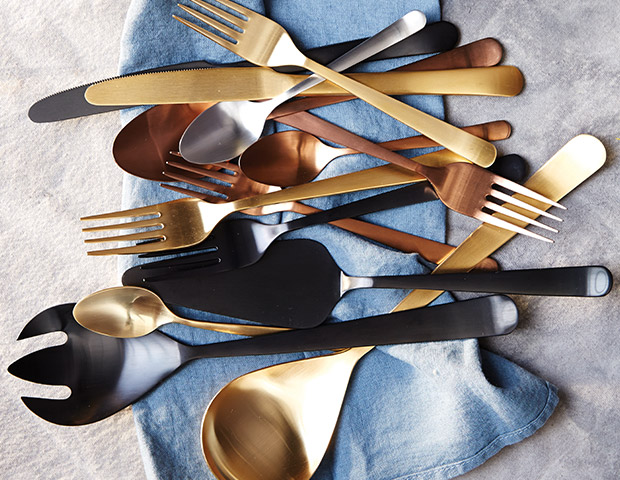 cutlery care cleaning guide. Black Bedroom Furniture Sets. Home Design Ideas