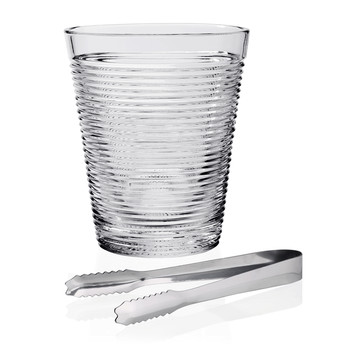 Ice Buckets & Tongs