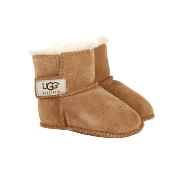 Children's Slipper Boots