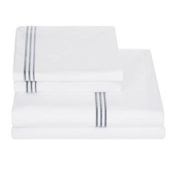 Flat & Fitted Sheets