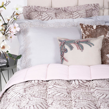 Decorative Bed Pillows