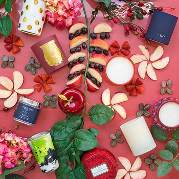 Fruity Scents