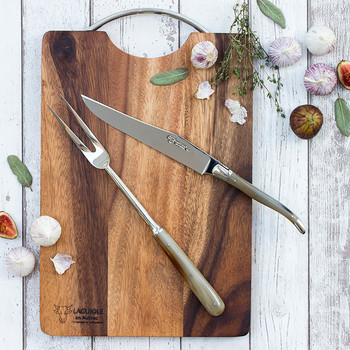 Carving Knives, Forks & Sets