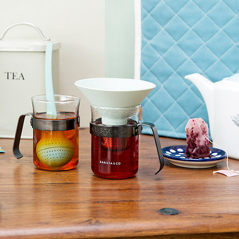 Tea Bag Dishes, Infusers & Strainers