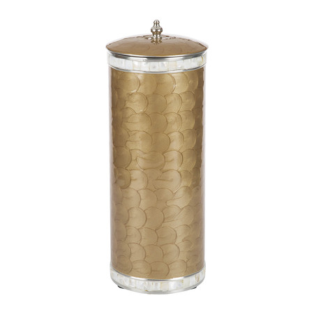 Julia Knight - Classic Toilet Roll Holder - Toffee