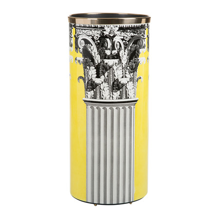 Fornasetti - Capitelli Umbrella Stand