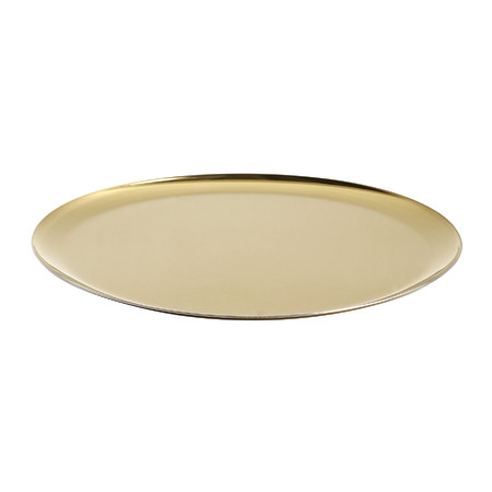 HAY - Serving Tray - Gold
