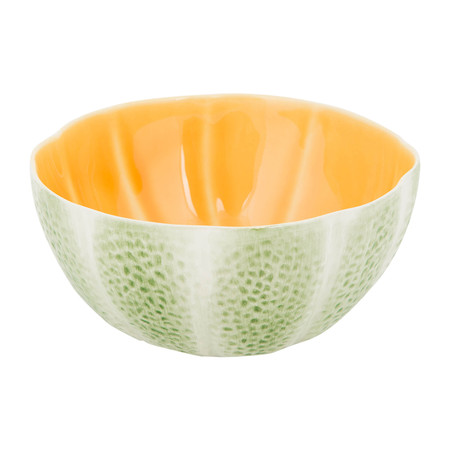 Bordallo Pinheiro - Melon Bowl - Small