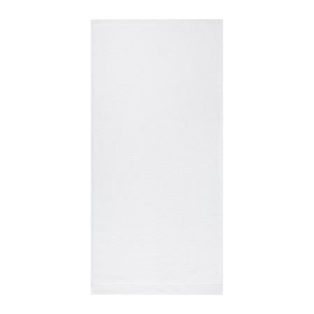 Christy - Luxe Towel - White - Bath Towel