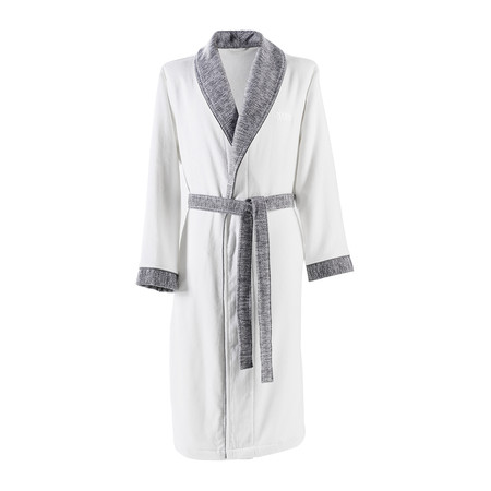 Hugo Boss - Lord Bathrobe - Ice
