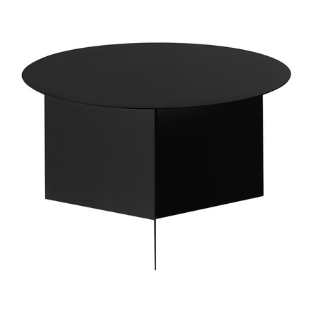 buy hay slit table xl black amara. Black Bedroom Furniture Sets. Home Design Ideas