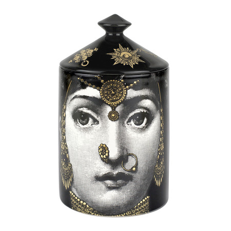 Fornasetti - L'Eclaireuse Scented Candle - 300g