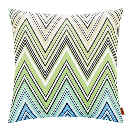 Missoni Home - Kew Outdoor Pillow - 170 - 40x40cm