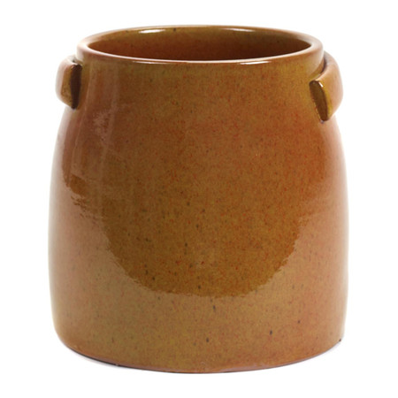 Serax - Tabor Pot - Orange - Medium