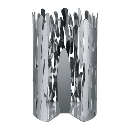 Alessi - Barkroll Kitchen Roll Holder - Stainless Steel